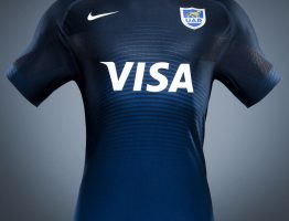 Argentina Pumas 2020 Nike Local y camisetas alternativas